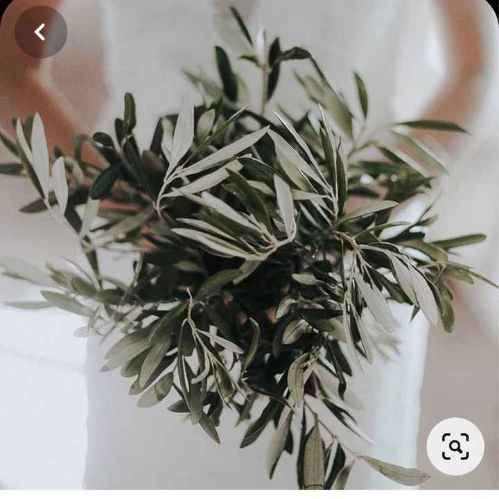 Bouquet de la mariée 💐 - 2