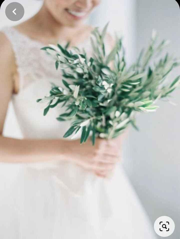 Bouquet de la mariée 💐 - 3