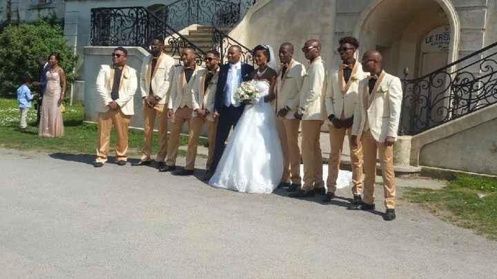 Mariage conte de fee : fait !!! - 3