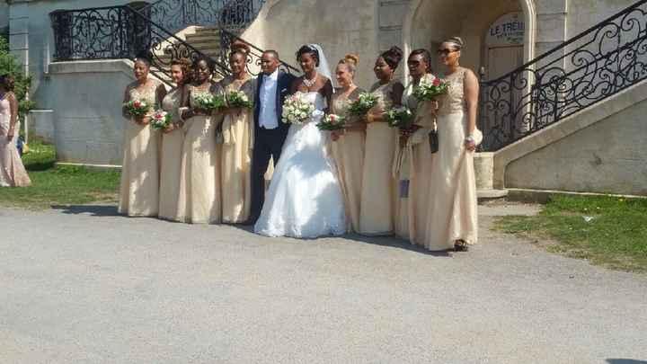 Mariage conte de fee : fait !!! - 4