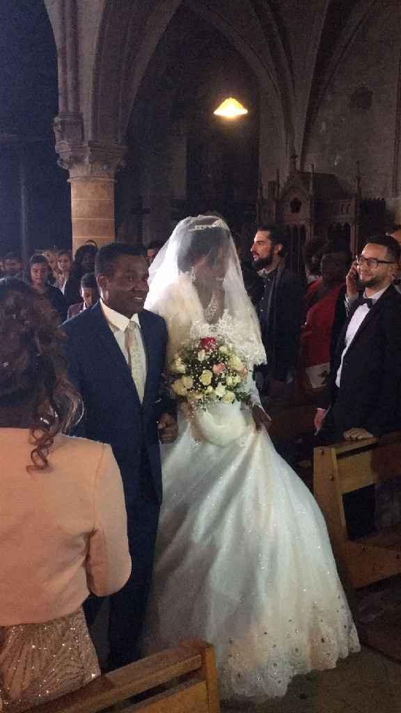 Mariage conte de fee : fait !!! - 9