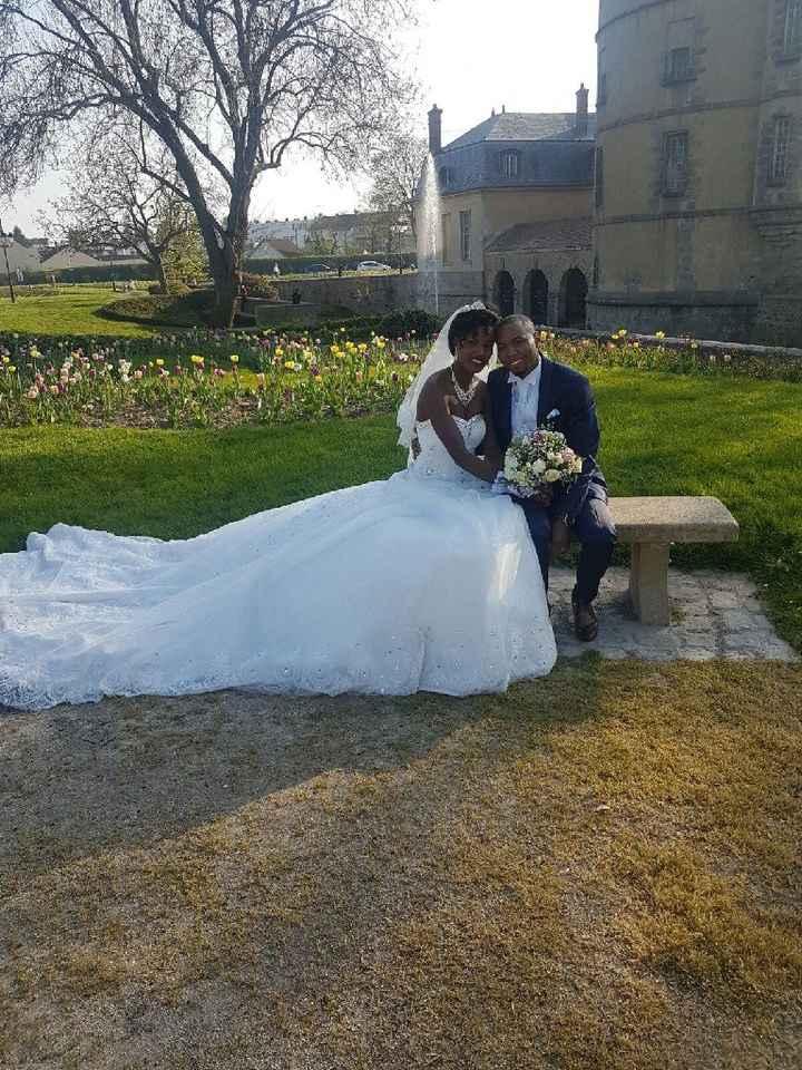 Mariage conte de fee : fait !!! - 10
