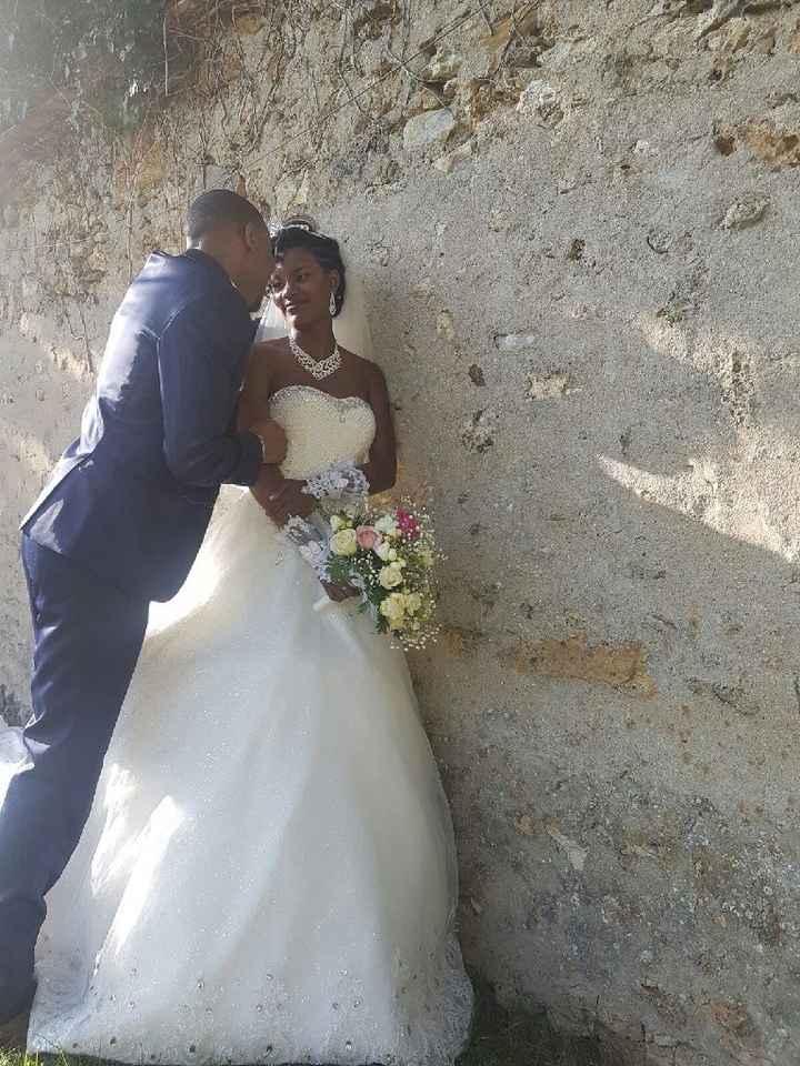 Mariage conte de fee : fait !!! - 12