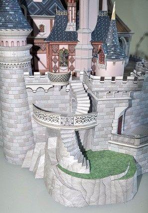 Maquette chateau 6