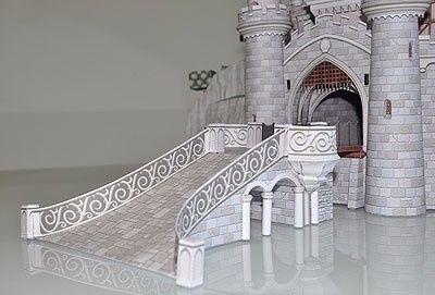 Maquette chateau 7