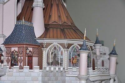 Maquette chateau 8