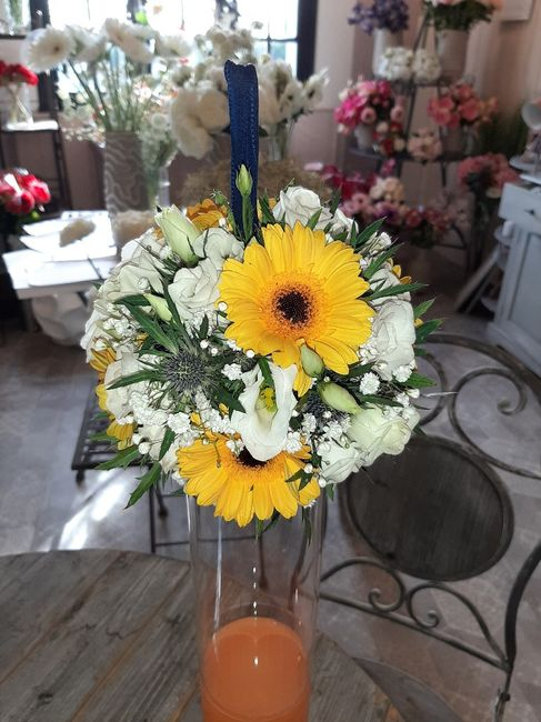Budget fleurs - 3