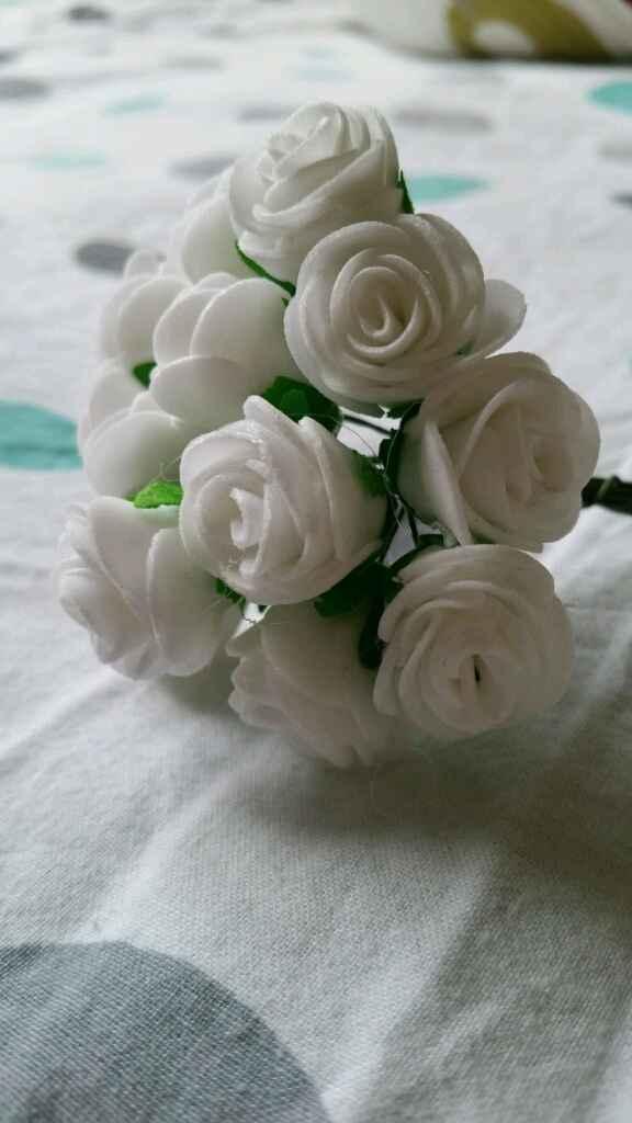 Ma décoration champêtre liberty à 200 jours du mariage - 9