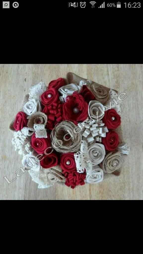 J'ai trouvé mon bouquet!!! - 1