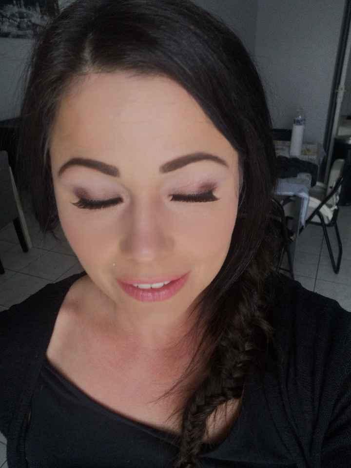 Make up test - 3