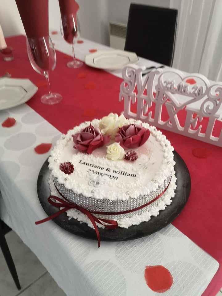 Notre faux mariage 😂 - 3