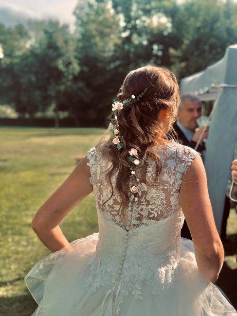Mariage 22 août 2020 6