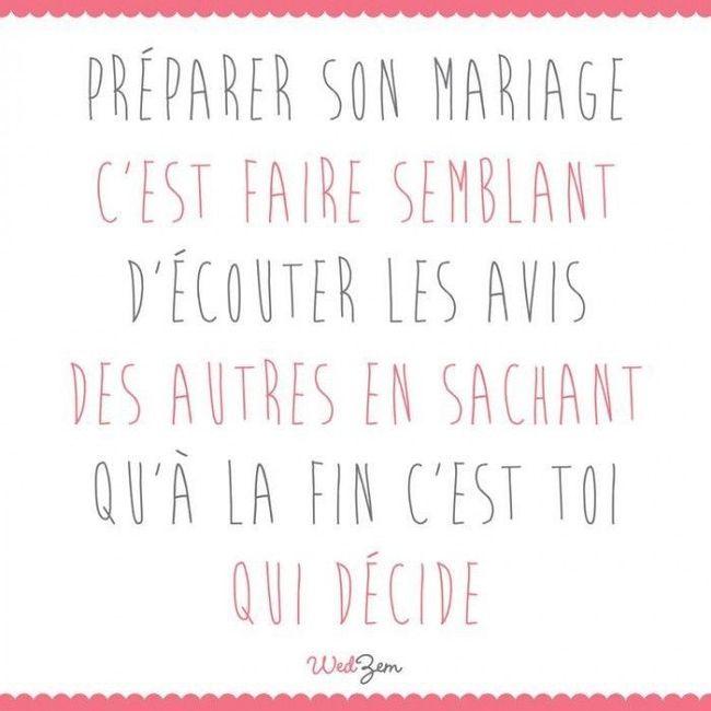 Notre mariage ne sera que meilleurs 👌 2