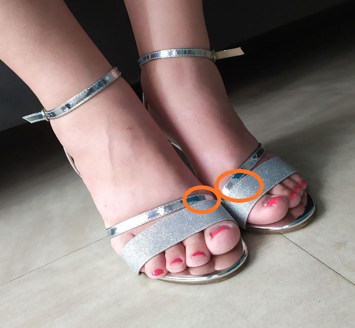 Help me ... Chaussures 1