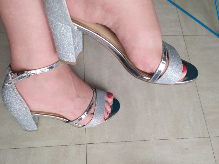 Help me ... Chaussures - 2