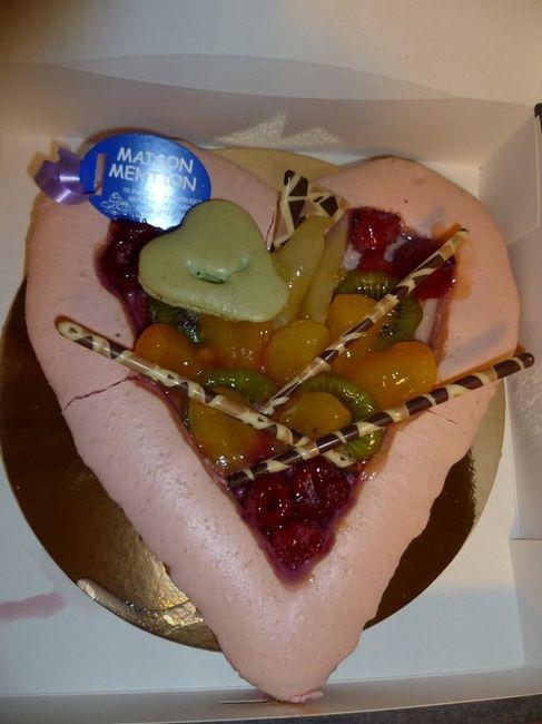 un bon pâtissier? help! - somme - forum mariages