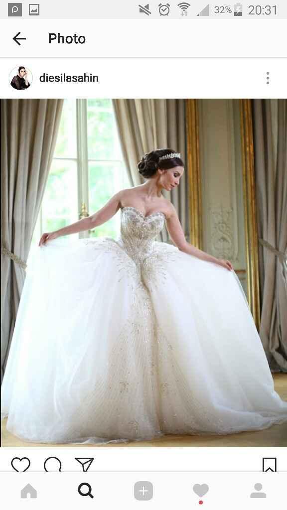 Robes de mariées  acheter ou louer ? - 2