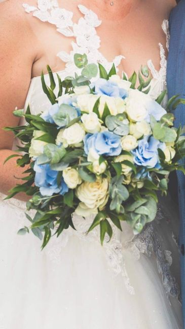 En quoi sera fait votre bouquet ? 11
