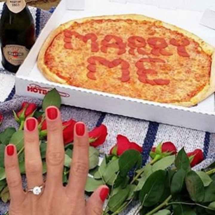 p comme .... Pizzzzzzzza 🍕 - 1