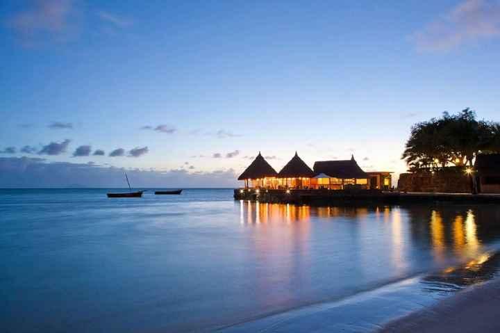 Destination l'île Maurice ☺ - 6