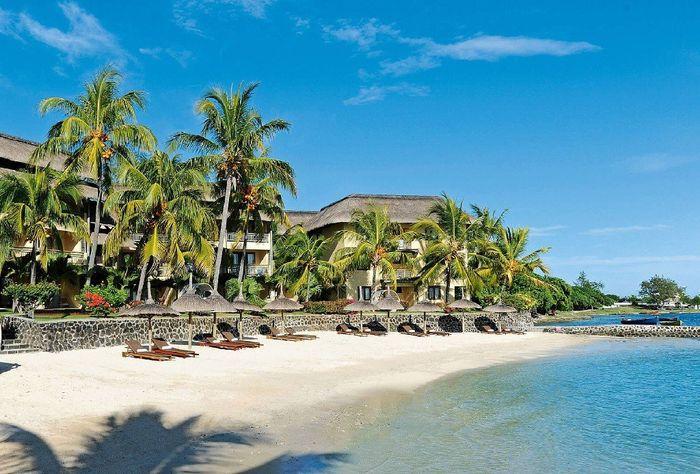 Destination l'île Maurice ☺ 5