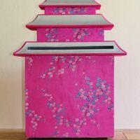 Help : Urne pagode mariage sur le Japon - 1