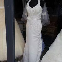 Une robe qui me fait rêver