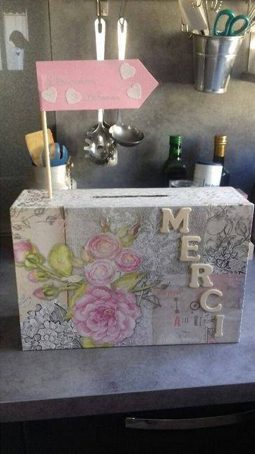 mon urne th me vintage boheme chic d coration forum. Black Bedroom Furniture Sets. Home Design Ideas
