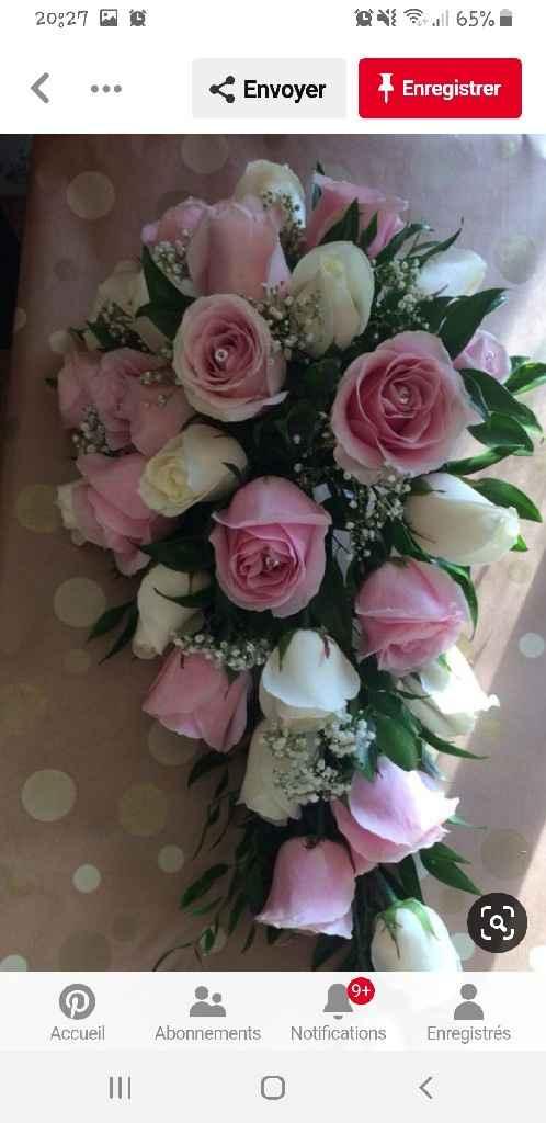 Bouquet de fleurs 💐 - 1
