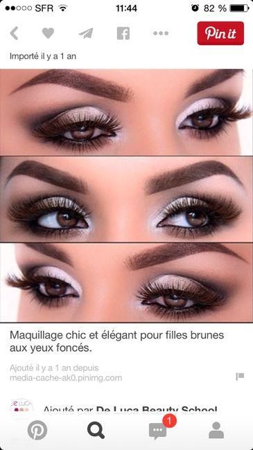 06060df6d47d Idee De Maquillage. Best Maquillage De Fte Ide Magnifique Ides De ...