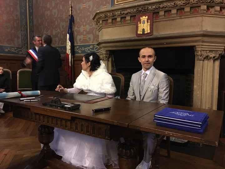 Nous voilà mariés - 3