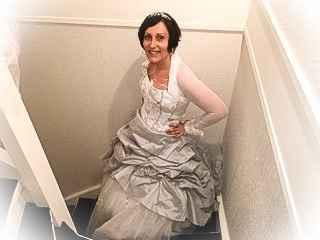Quelques photo trash the dress - 1