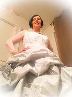 Quelques photo trash the dress - 3