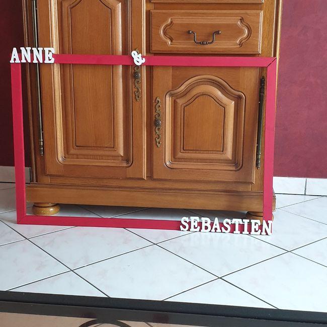 ⚡ Décoration photobooth - 1