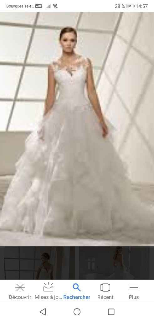 Nous nous marions le 12 Octobre 2019 - Loire Atlantique - 1