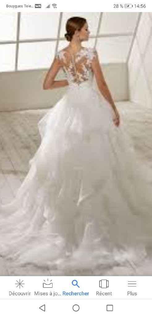 Nous nous marions le 12 Octobre 2019 - Loire Atlantique - 2