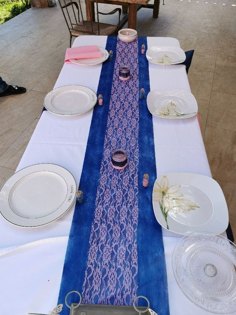 Essai de notre table - 1