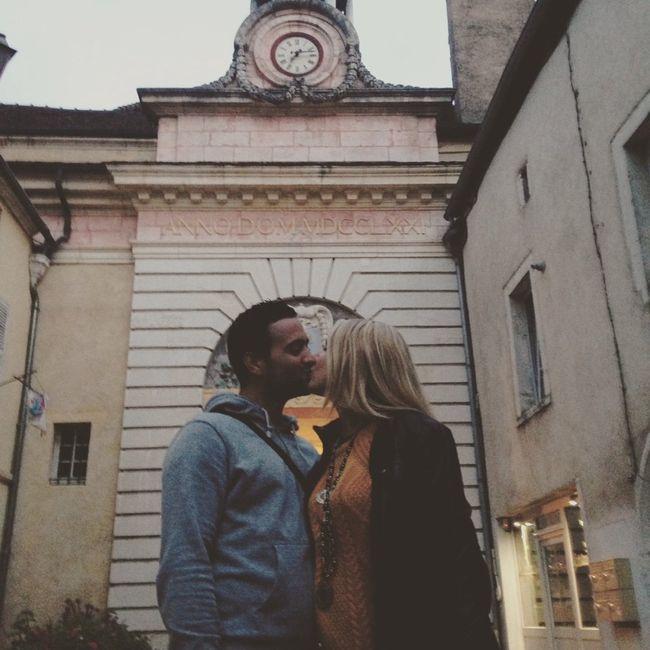 Votre plus belle photo de couple - 1