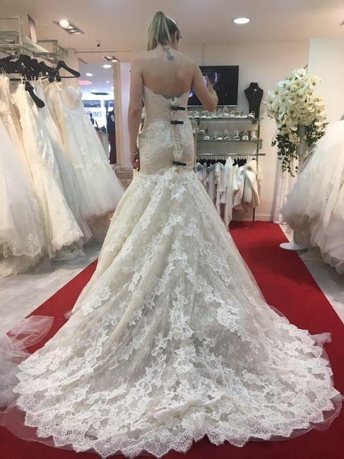 Ma robe : besoin d'avis - 3