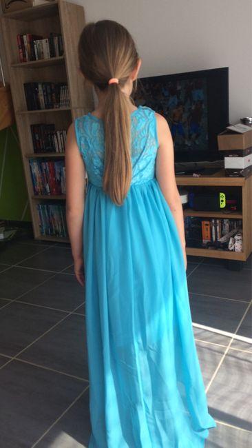 Robe pour ma fille 8