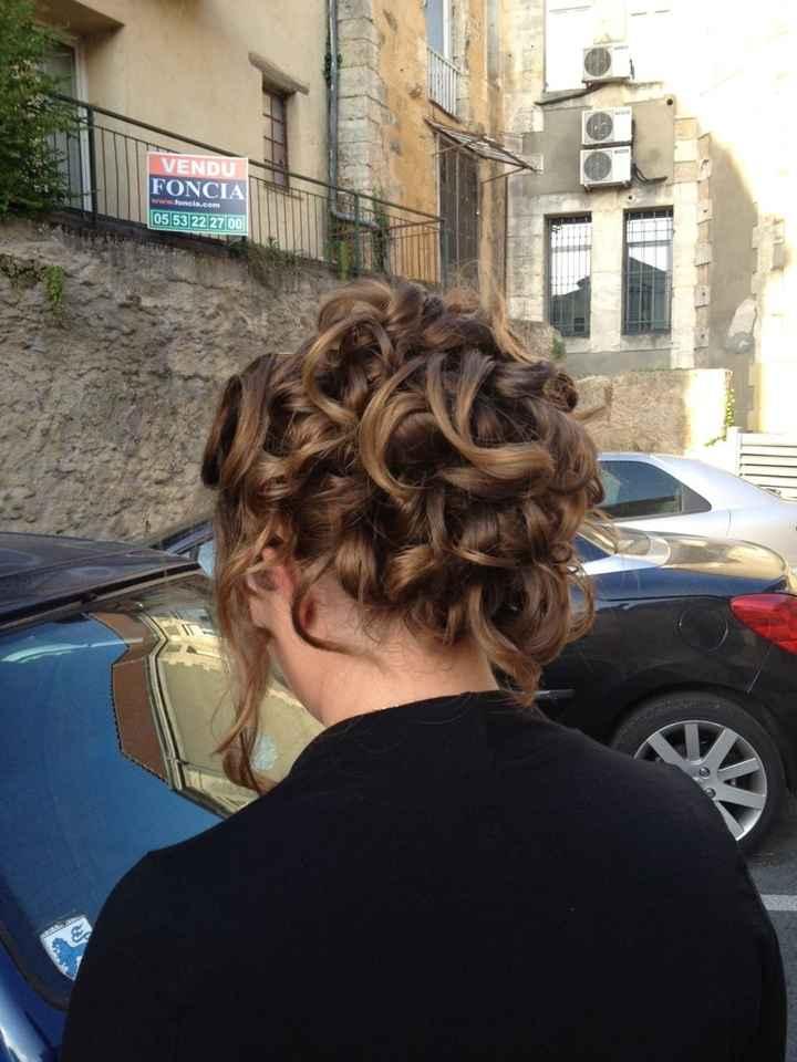 Vos coiffures - 6