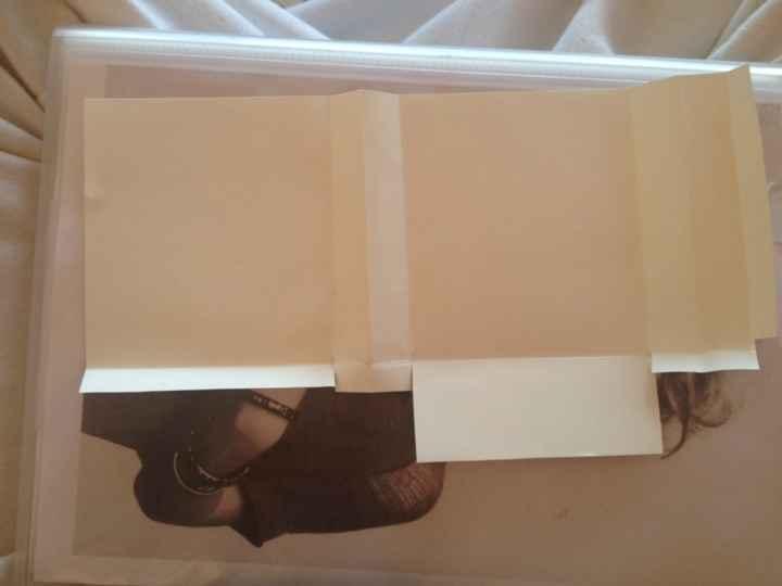 Pochettes en papier DIY - 1