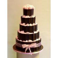 Je veux faire mon weeding cake moi-même! - 1
