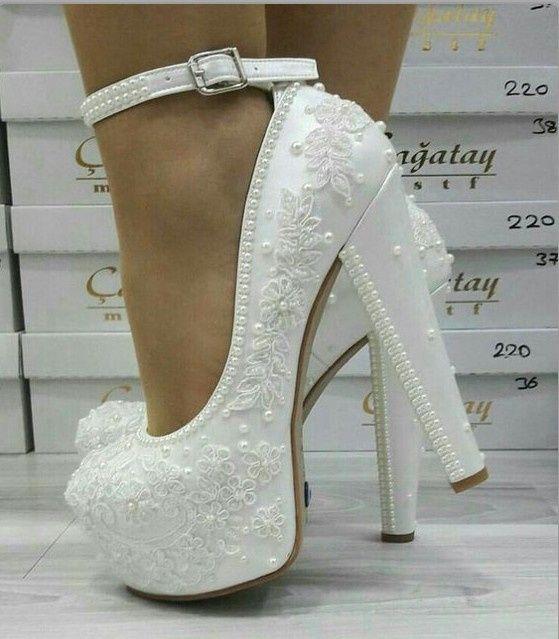 voila les chaussures que je voudrais