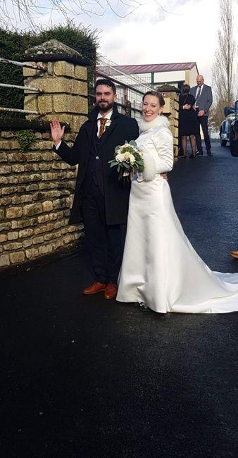 Mon mariage 3