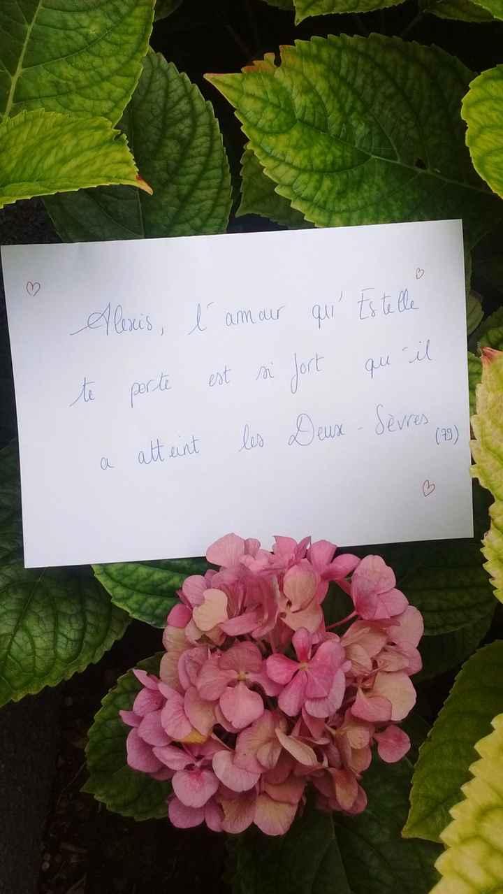 Love Note Estelle
