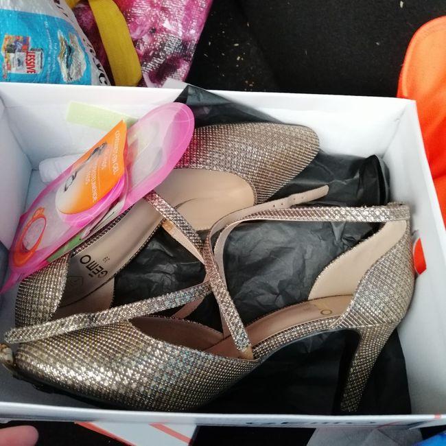 Chaussures trouvées !! 2