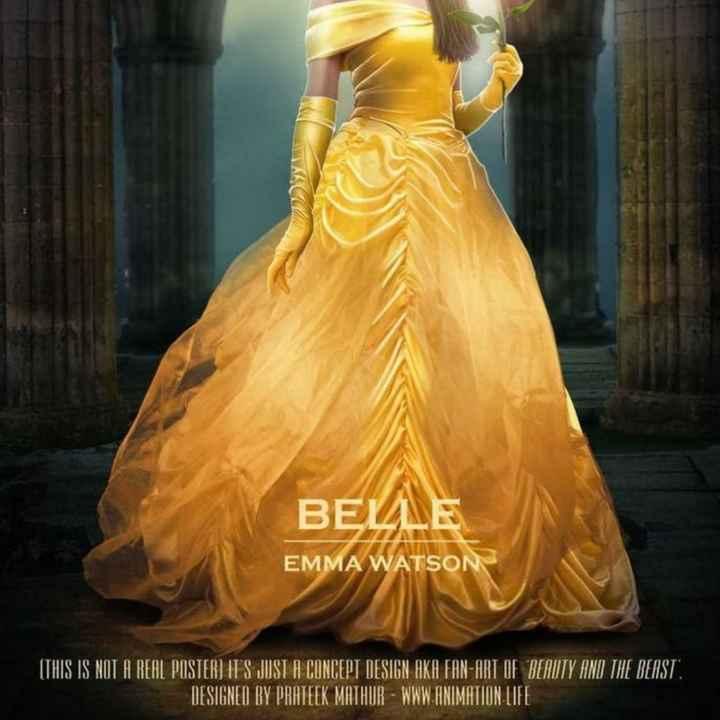 La robe de mariée dans les films - 1