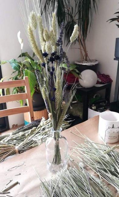 Retour d'expérience : quelle taille de vase ? 6