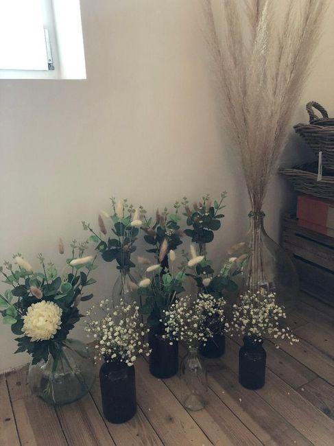 Mes compositions florales ! 3